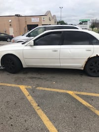 Toyota - Avalon - 2001 Milwaukee