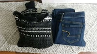 American Eagle outfit fits small Surrey, V3T