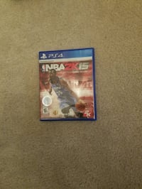 NBA 2K15 (PS4) Rockville, 20850