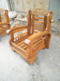 brown wooden rocking chair frame Bengaluru, 560045