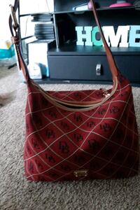 Real dooney and bourke purse Portsmouth, 23707