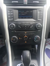2013 Ford Fusion SE Hollywood, 33023