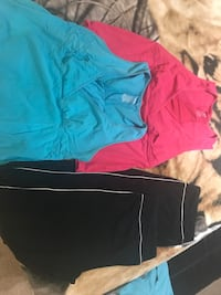 WORK OUT WEAR SIZE 3x