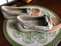 Women's Sperrys REDUCED  Brunswick