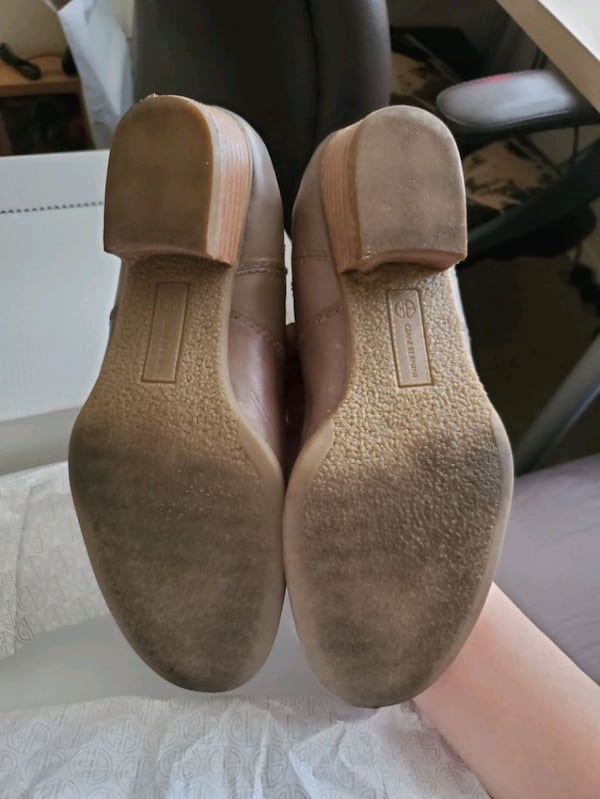 Giani Bernini Chelsea boots (moving sale) 71d87c8a-78db-4883-a84d-8bff23dded72
