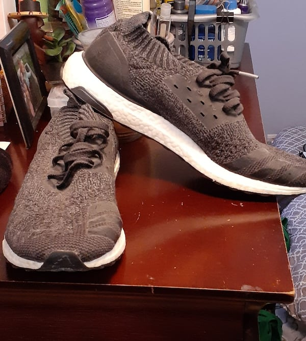 New Adidas Ultra Boost Uncaged Mens Running Shoe 0