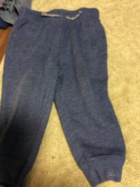 grey sweat pants 12 m Rockville