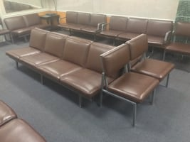 Herman Miller Office Chairs & Couches