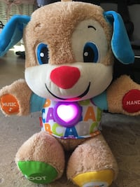 Fisher price smart stages dog Las Vegas, 89139