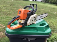 Stihl ms250 chainsaw in great condition. Stafford, 22554