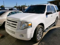 Ford - Expedition - 2011 1195 mi