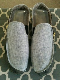 Mens Casual loafers/slip on/shoes Auburn, 01501