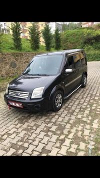 Ford - Tourneo Connect - 2010 Pazar