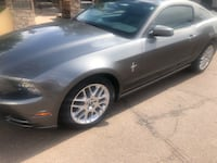 Ford - Mustang - 2013 Paradise Valley