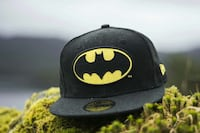 New Era Batman basic Nesttun, 5223