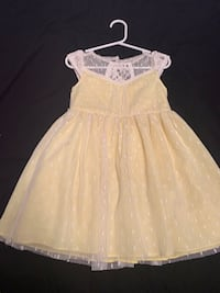 Toddler dress Brampton, L6Z 3H2