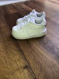 Toddler size 5 Air Force 1's $20 in good condition Bridgeton, 63074