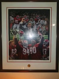 1992 NATIONAL CHAMPIONS  Elmore, 36025