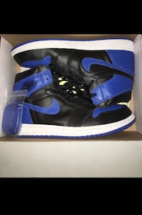 Jordan 1 Royal Size 11 NDS Highland, 92346