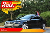 Audi A4 2013 Sterling