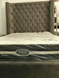 Queen Mattress Simmons  Las Vegas, 89109