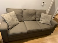 Sofa (Greyson - from Bob's Furniture) New York, 11216