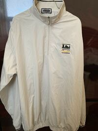 Vintage Golf Club Jacket