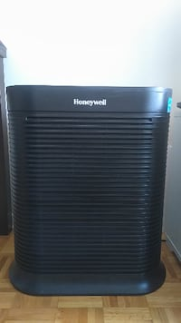 Air Purifier TORONTO