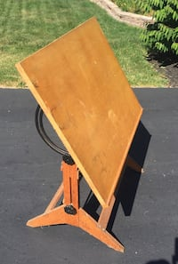 Antique drafting table Blacklick, 43004