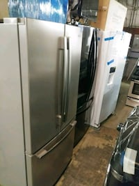 Fridges $300& up working perfectly  Baltimore, 21223
