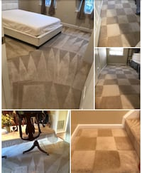 Carpet cleaning special!! Reston