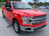Ford-F-150-2018 Tampa, 33604