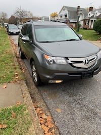 Acura - MDX - 2007 Baltimore, 21215