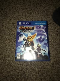Ratchet & Clank (PS4) Hoover, 35226