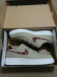 Air force 1  Carson City, 89706