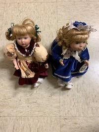 Porcelain Dolls  Norfolk, 23503