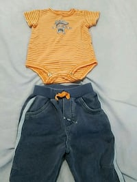 Boys 6 months outfit West Grove, 19390