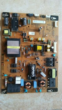 LG TV 42 LM 660S POWERSUPPLY Izmir