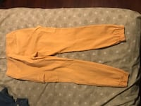 Yellow pants Plano, 75074