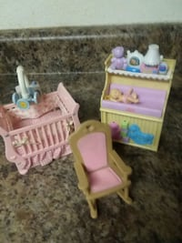 my loving family dollhouse furniture  Des Moines, 50320