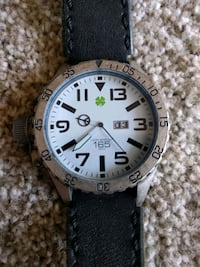 HUGE Lucky Brand men's watch Arlington, 22213
