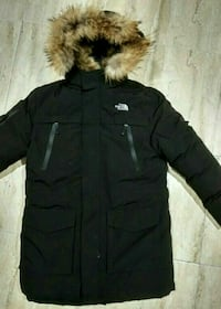 sudadera con cremallera negra de The North Face Madrid, 28053