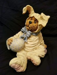 Boyd's Easter Bear Vaughan, L4H 0A2