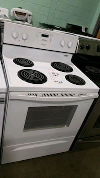 Whirlpool electric Stove 30inches  Riverhead, 11901