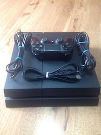 PlayStation 4 Gaithersburg