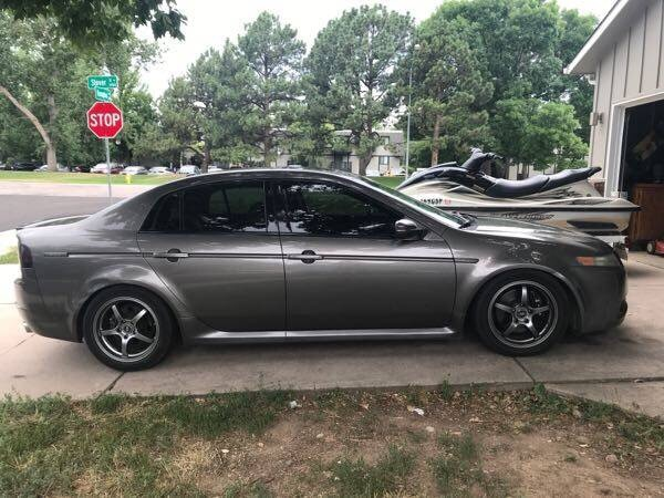 Acura Tl Type S For Sale >> Acura Tl Type S 2008