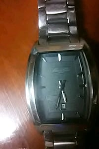 Kenneth Cole New York Water Resistant Watch Belleville, 07109