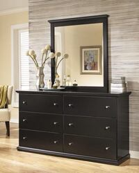 Maribel Black Dresser  Houston, 77036