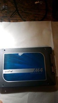 128 Gig SSD Drive   Sterling, 20164