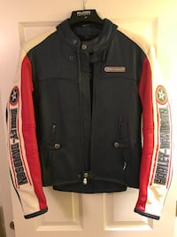Harley Davidson Genuine Leather Jacket